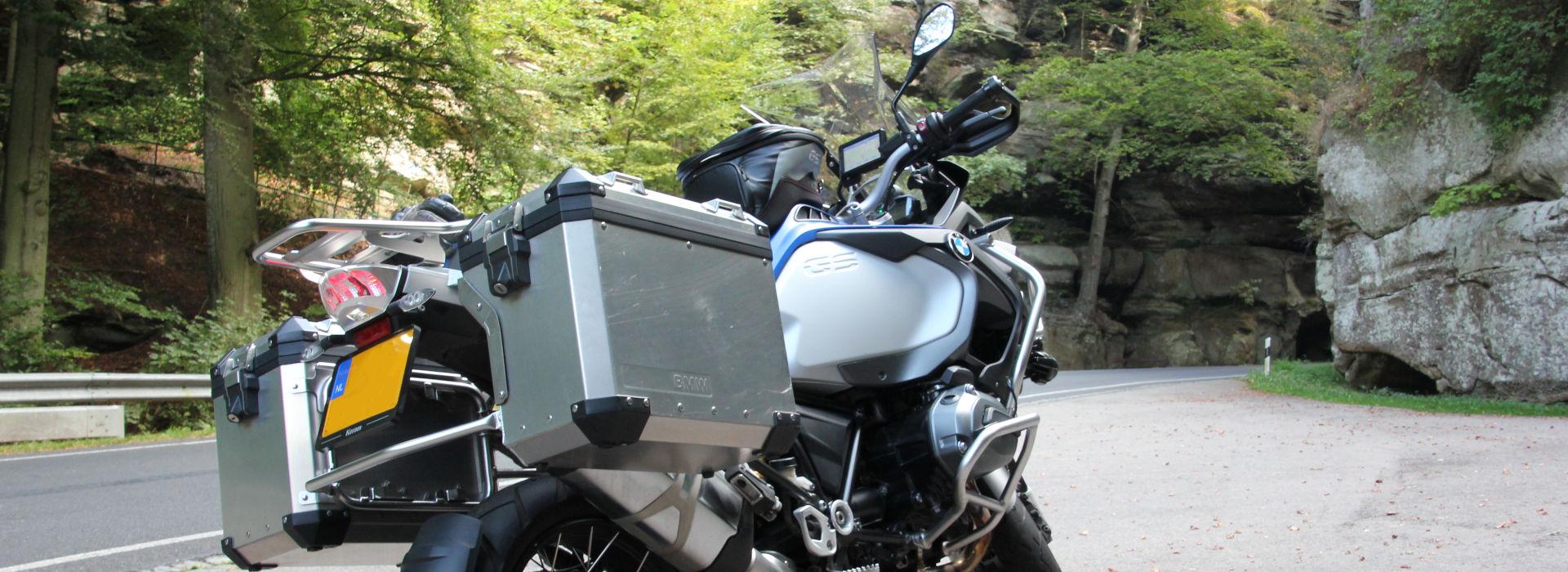 Motorrijschool Motorrijbewijspoint Rosmalen motorrijlessen