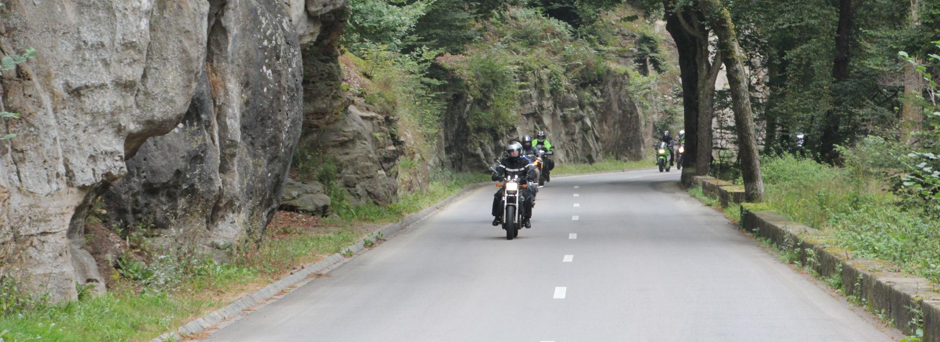 Motorrijbewijspoint Sint Michielsgestel snel motorrijbewijs halen