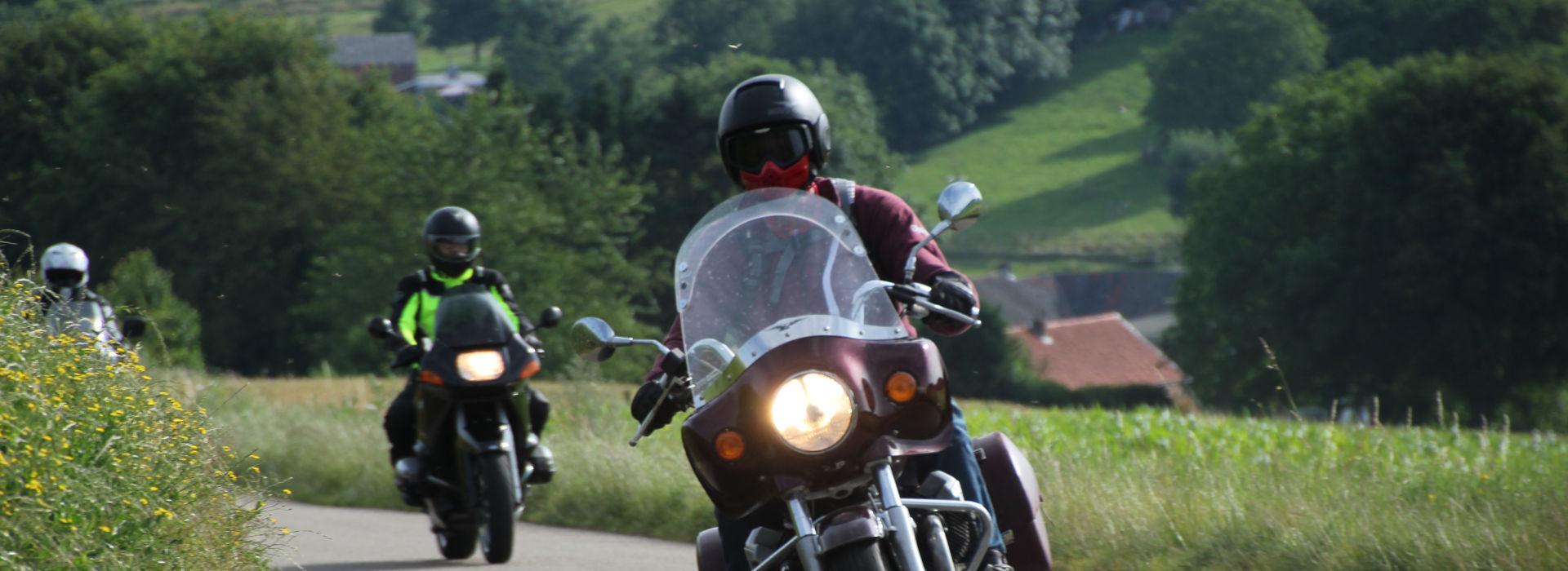 Motorrijbewijspoint Drunen motorrijlessen