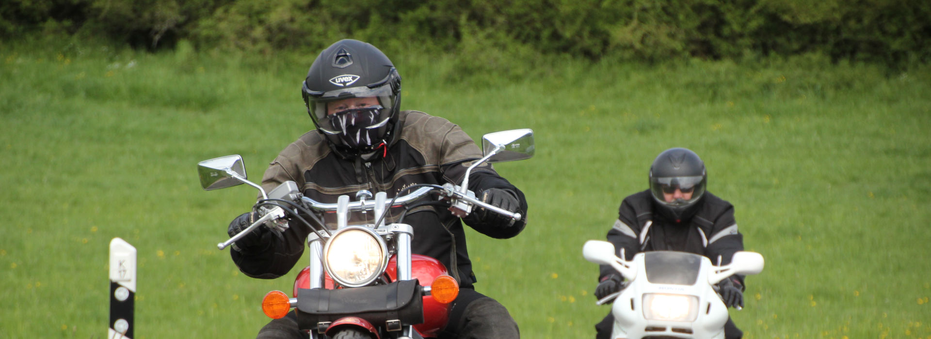 Motorrijbewijspoint Rosmalen motorrijlessen