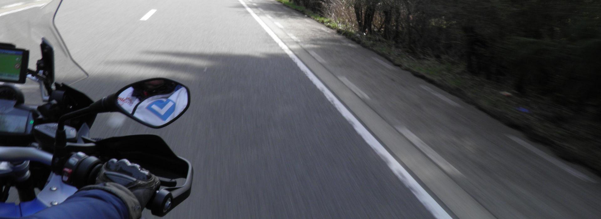 Motorrijbewijspoint Rosmalen snel motorrijbewijs halen