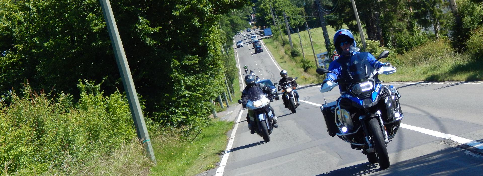 Motorrijbewijspoint Zaltbommel motorrijcholen