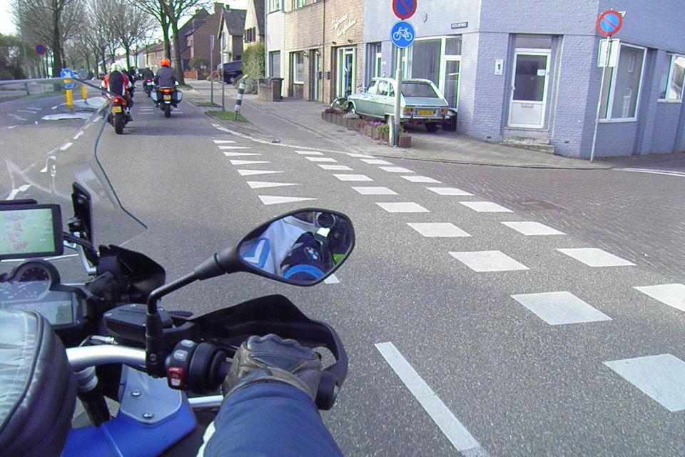Motorrijbewijspoint Rosmalen theorie cursus online