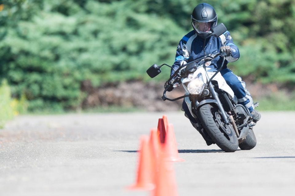 Motorrijbewijspoint Rosmalen motorrijlesplan