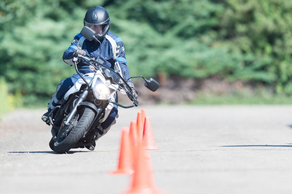 Motorrijbewijspoint Rosmalen motorrijvaardigheid