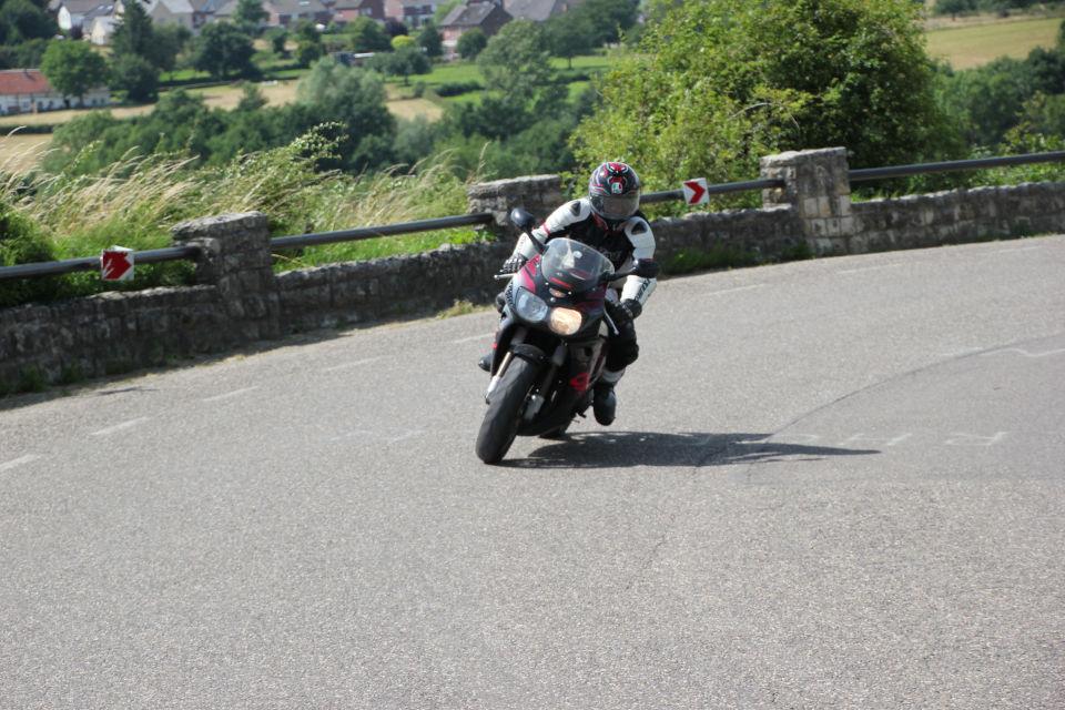 Motorrijbewijspoint Rosmalen Spoedcursus motorrijlessen