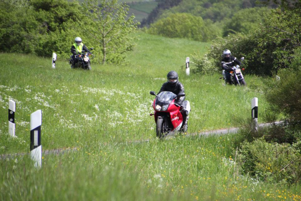 Motorrijbewijspoint Rosmalen motor rijopleidingen